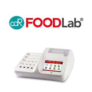 222003Z01 - CDR FoodLab Touch