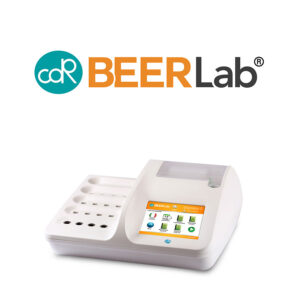 222005Z02 - CDR BeerLab Touch