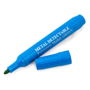 P0353 - Detectable Permanent Marker - Open Green_Small