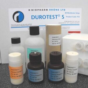 RBRP10 - DUROTEST 20 strips