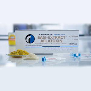 RBRRP70N - EASI-EXTRACT Aflatoxin 50 tests